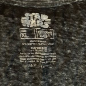 Fifth Sun Tops - Star Wars Darth Vader T-shirt